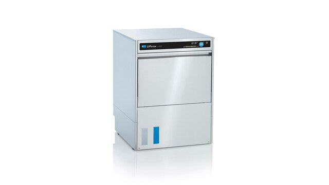 undercounter dishwasher UPster